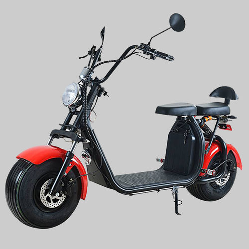 Electric Scooter-C07A
