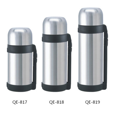 wide mouth bottle-QE-817、QE-818、QE-819
