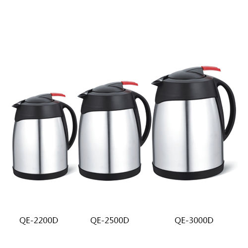 Vacuum Coffee Pot-QE2200D、QE-2500D、QE-3000D