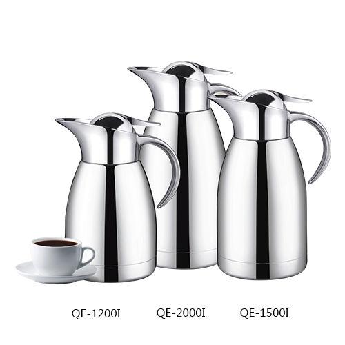 Vacuum Coffee Pot-QE-1200I、QE-1500I、QE-2000I