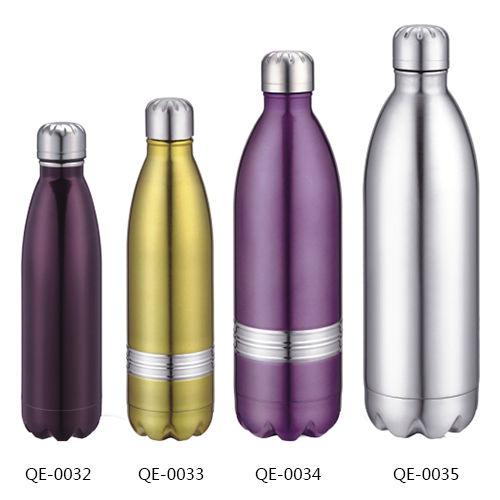 vacuum cola bottle-QE-0032、QE-0033、QE-0034、QE-0035
