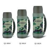 vacuum travel bottle -QE-880A、QE-881A、QE-882A