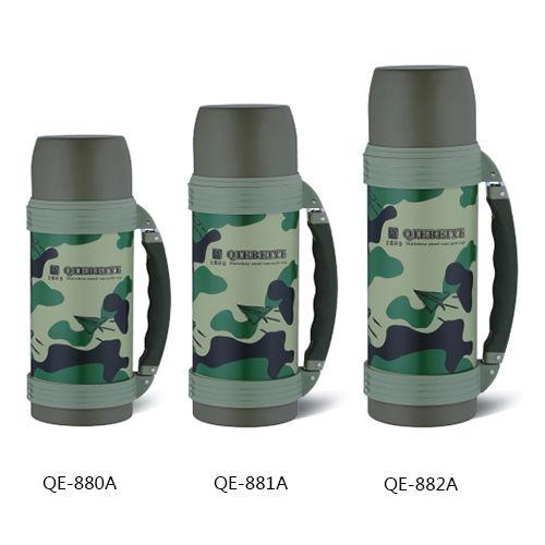 vacuum travel bottle-QE-880A、QE-881A、QE-882A