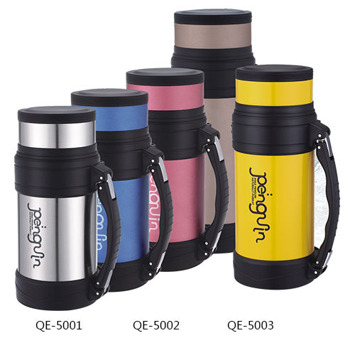 wide mouth bottle-QE-5001、QE-5002、QE-5003