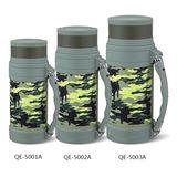 vacuum travel bottle -QE-5001A、QE-5002A、QE-5003A