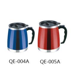Auto mug-QE-004A、QE-005A