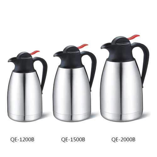 Vacuum Coffee Pot-QE-1200B、QE-1500B、QE-2000B
