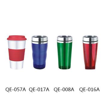 Auto mug-QE-057A、QE-017A、QE-008A、QE-016A