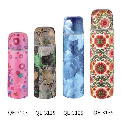 vacuum bullet type flask-QE-310S、QE-311S、QE-312S、QE-313S