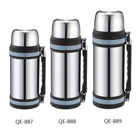 wide mouth bottle-QE-887、QE-888、QE-889