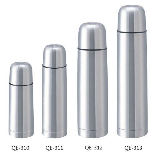 vacuum bullet type flask-QE-310、QE-311、QE-312、QE-313