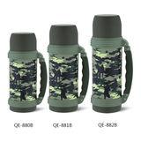 vacuum travel bottle -QE-880B、QE-881B、QE-882B
