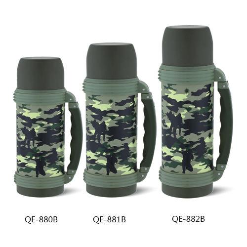 vacuum travel bottle-QE-880B、QE-881B、QE-882B