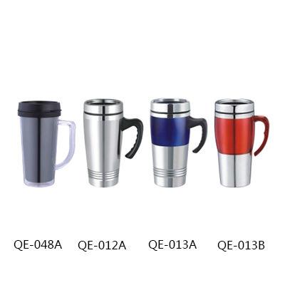 Auto mug-QE-048A、QE-012A、QE-013A、QE-013B