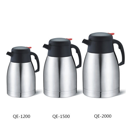 Vacuum Coffee Pot-QE-1200、QE-1500、QE-2000