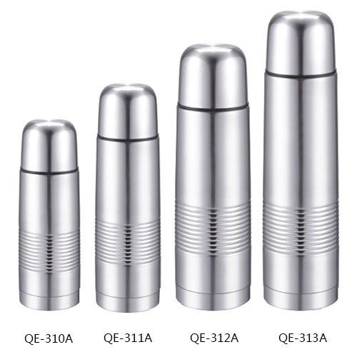 vacuum bullet type flask-QE-310A、QE-311A、QE-312A、QE-313A
