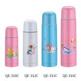 vacuum bullet type flask -QE-310C、QE-311C、QE-312C、QE-313C
