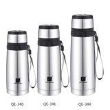 vacuum bullet type flask -QE-340、QE-341、QE-344