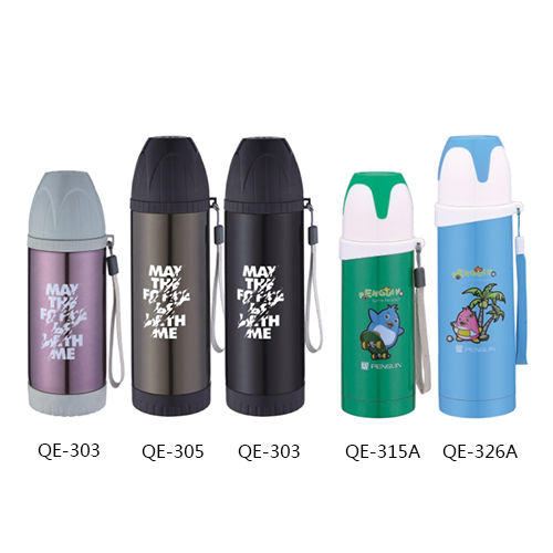vacuum bullet type flask-QE-303、QE-305、QE-315、QE-326