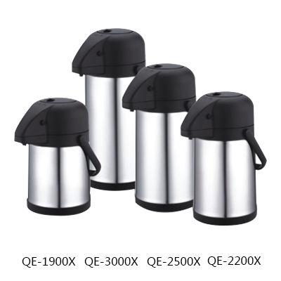 vacuum air pot-QE-1900X、QE-3000X、QE2500X、QE-2200X