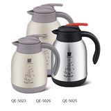 coffee pot series -QE-5023、QE-5026、QE-5025