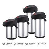 vacuum air pot -QE-2500Y、QE-3000Y、QE-4000Y、QE-3500Y