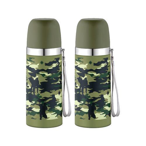 vacuum bottle-QE-358