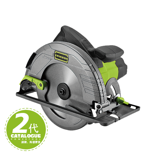 185mm Electric Circular Saw-G501