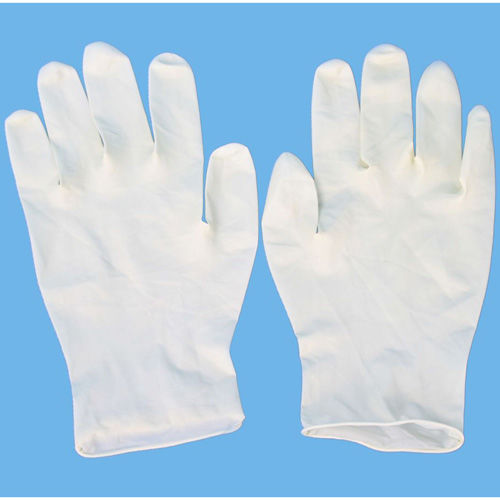 Latex Examination Gloves-Latex Examination Gloves