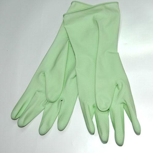 Latex Household Gloves-Latex Household Gloves