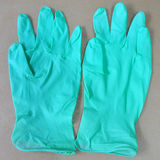 Nitrile Gloves -Nitrile Gloves