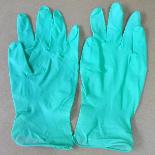 Nitrile Gloves-Nitrile Gloves