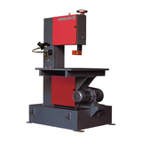 General Table Type Vertical Band Saw -G5125