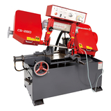 Pivot Horizontal Band Saw -CS280