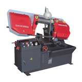 Pivot Horizontal Band Saw -GW4028B