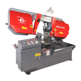 Pivot Horizontal Band Saw -GW4038