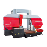 Gantry Horizontal Band Saw-G42130