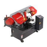 NC Horizontal Band Saw-GZ4028