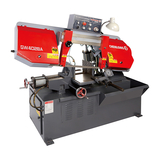 Pivot Horizontal Band Saw -GW4028A