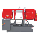 Double column horizontal metal band sawing machine-G4250