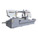 Double column horizontal metal band sawing machine -G4250/90