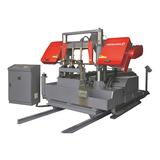 Special sawing machine -Copper wire cutting unit