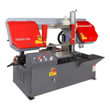 Double column horizontal metal band sawing machine-G4230/50