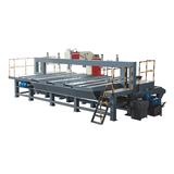 Vertical metal band sawing machine -G5325x65x750