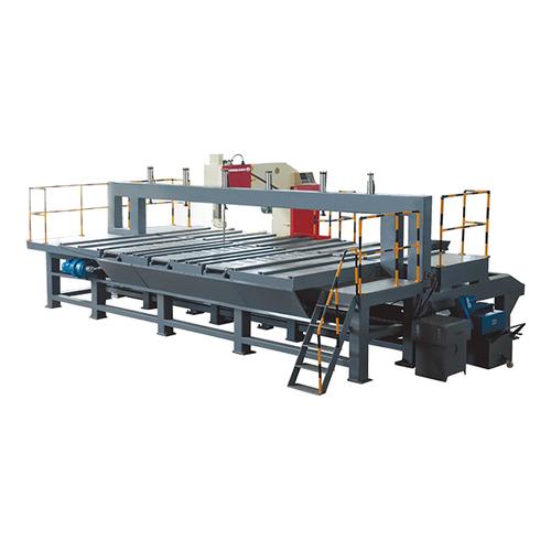 Vertical metal band sawing machine-G5325x65x750
