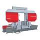 Double column Longmen horizontal metal band sawing machine-G42180