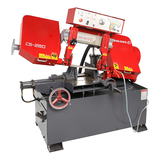 Horizontal metal band sawing machine -CS-280