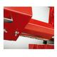 Horizontal metal band sawing machine-CS-280