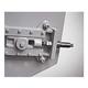 Double column horizontal metal band sawing machine-G4240/50