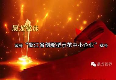 Chenlong sawing machine won the